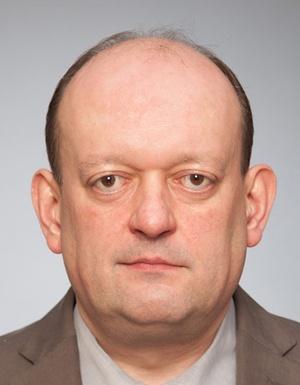 Portrait Klein